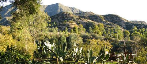 Goodlifer: Serenity Reigns Supreme at Ojai Retreat Casa Barranca