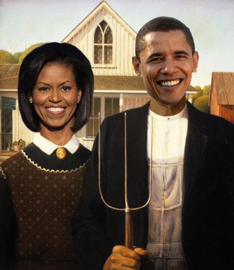obama-american-gothic