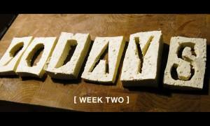 Goodlifer: 90 Days of Organic Raw Vegan-ness: week 2
