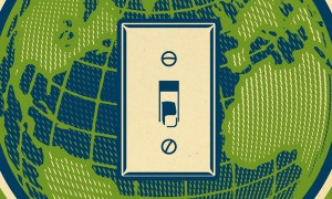 Goodlifer: Switch Your Lights Off For Earth Hour