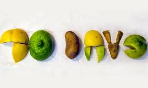 Goodlifer: 90 Days of Organic Raw Vegan-ness: week 6