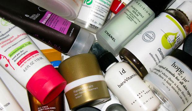 Goodlifer: Kicking the Beauty Habit