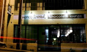 Goodlifer: Chocolatiers in America: French Broad Luscious Chocolates