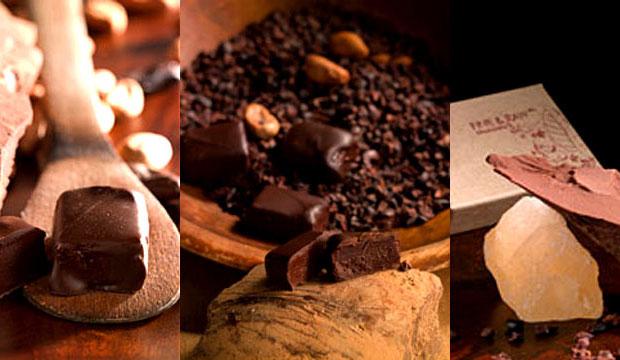 Goodlifer: Chocolatiers in America: Fine & Raw