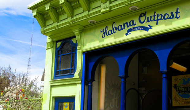 Goodlifer: Habana Outpost - A Weekend Destination in Brooklyn