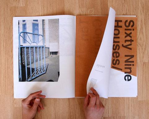 Inside Outside book.