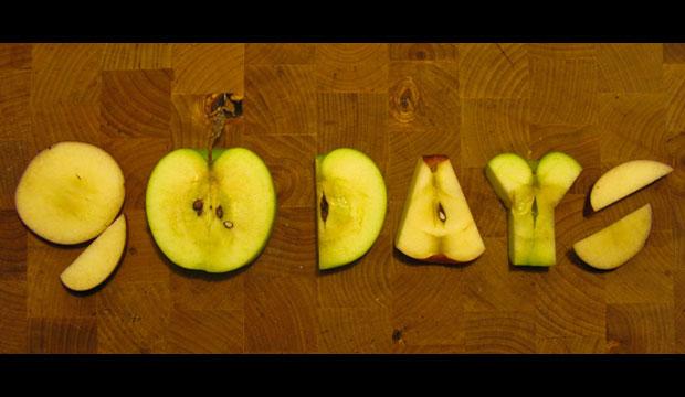 Goodlifer: 90 Days of Organic Raw Vegan-ness: week 7