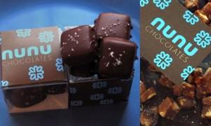 Goodlifer: Chocolatiers in America: Nunu Chocolates