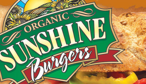 Goodlifer: Sunshine Burgers