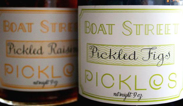 Goodlifer: Boat Street Pickles
