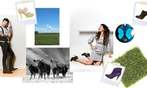 Goodlifer: Olsen Haus: Vegan Shoes for Consious Fashionistas