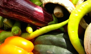 Goodlifer: Veggie Trader - A Consumer Market Place for Fresh Produce