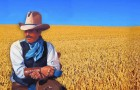 Goodlifer: Cream of the West - Wholesome Cowboy Cereal