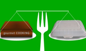 Goodlifer: Cooking Connection: Balanced Eating