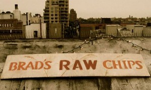Goodlifer: Good Stuff: Brad's Raw Chips