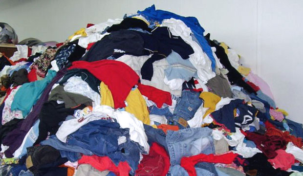 Goodlifer: Recycling: Don't Forget About Clothing