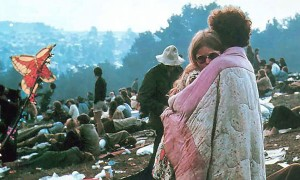 Goodlifer: Woodstock: 40 years Later, Just Another Summer of Love