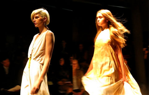 House of Organic (Ekovaruhuset) S/S 10.