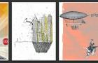 Goodlifer: Right Brain Terrain: Alternative Motivational Posters