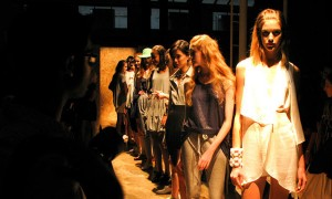 Goodlifer: NY Fashion Week: The GreenShows