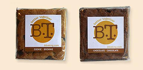 B.T. Brownies.