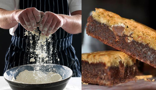 Goodlifer: B.T. Baking - Because Brownies are Better Together