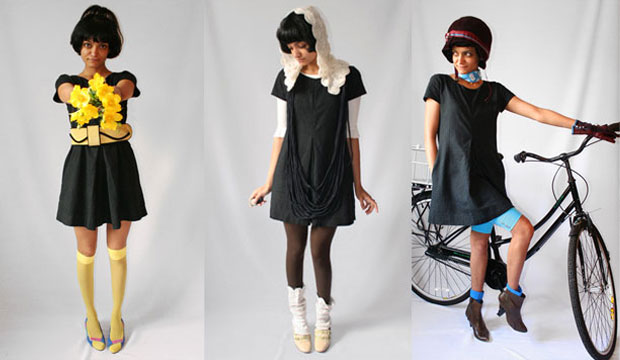 Goodlifer: The Uniform Project - One Year, One Dress