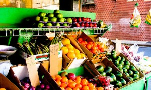 Goodlifer: The NYC Food Charter - a City-wide Food Sustainability Plan