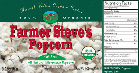 Weight Loss Side Effectore Smart Popcorn Nutrition Facts