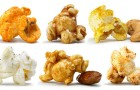 Goodlifer: Organic Flavor: 479 Popcorn