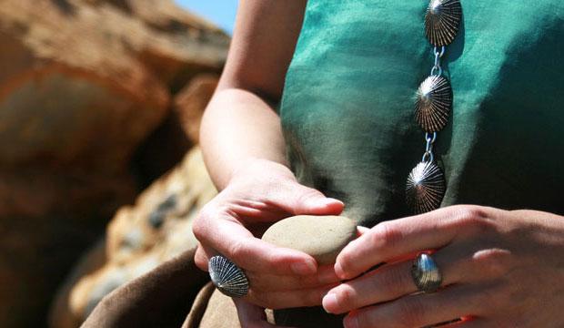 Goodlifer: Kirsten Muenster Jewelry: Ethically Precious