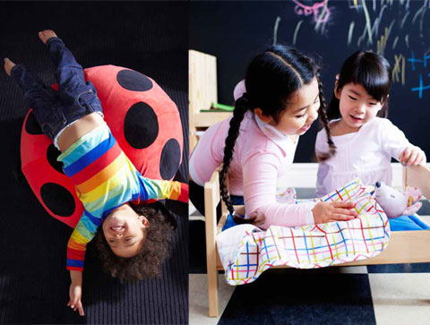 When they play with others, kids develop the ability to encode and decode emotional messages.