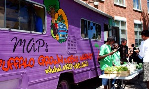 Goodlifer: Farmers Markets on Wheels