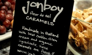 Goodlifer: Jonboy Caramels