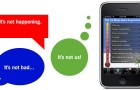 Goodlifer: Trouble Silencing Climate Skeptics? There's an App for That!