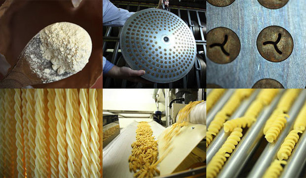 Ancient Grains Brought to Life: Einkorn Pasta