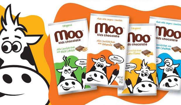 Goodlifer: Moo Chocolates