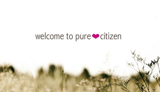 Pure Citizen: Daily Deal Shopping for the Conscious Consumer