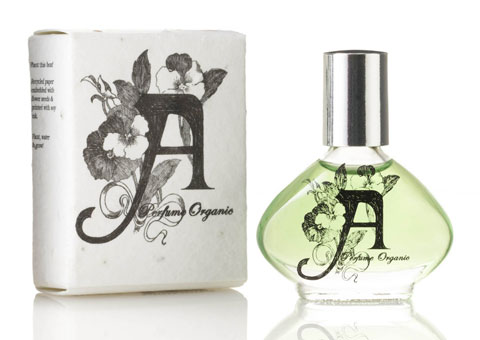 A Perfume Organic makes natural perfumes that do not contain any toxic synthetic ingredients and are also certified organic.