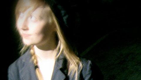 Fashion Addict: Emmi Ojala, Finland/The Netherlands.
