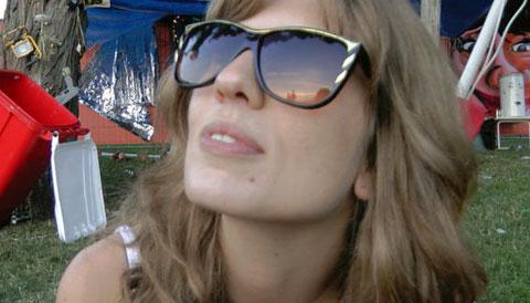Fashion Addict: Melanie Hollywood, The Netherlands.