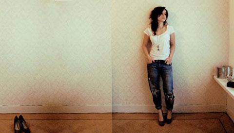 Fashion Addict: Nadia, The Netherlands.