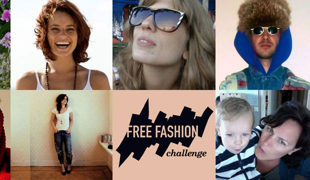 Goodlifer: The Free Fashion Challenge - One Year Without Shopping