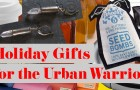 Goodlifer: Holiday Gifts for the Urban Warrior