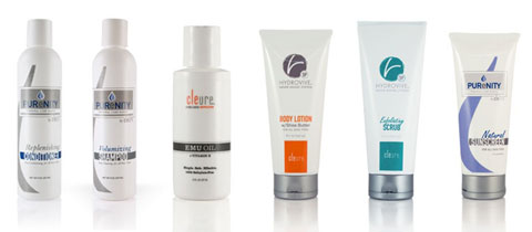 Goodlifer: Investigating Personal Care Products: Cleure