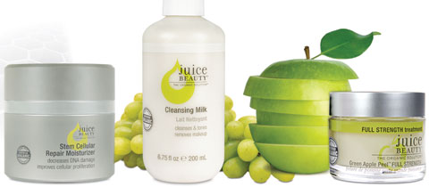 Goodlifer: Investigating Personal Care Products: Juice Beauty