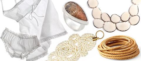 Goodlifer: Good Stuff: Consciously Summery Whites