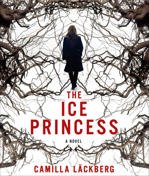 Goodlifer: Good Stuff: Scandinavian Noir: The Ice Princess