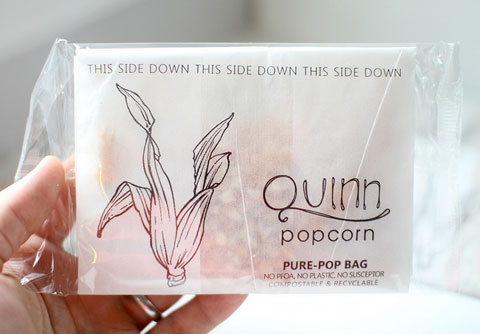 Goodlifer: Quinn Popcorn