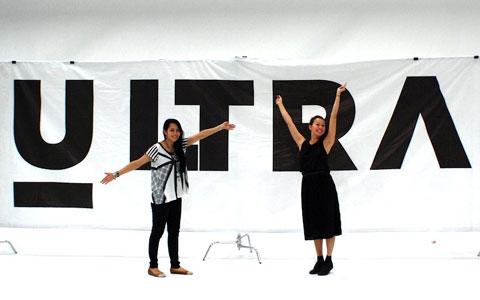 ULTRA Co-Founders Tengku Jamidah & Anita Hawkins